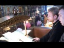 Иже Херувимы... музыка Кравцова - праздничный хор