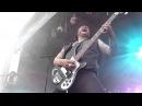 Bömbers - Orgasmatron LIVE at Metal Magic VIII 2015