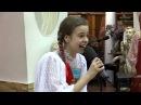 Паротикова Мария Раз калинка