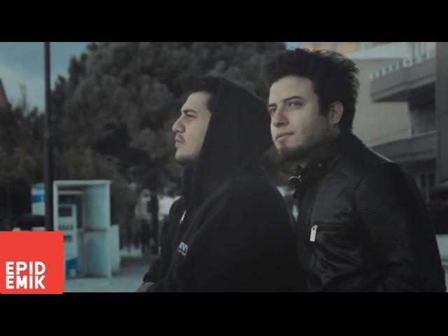 Şahıs feat. Ari - Kör Sokak | Official Video