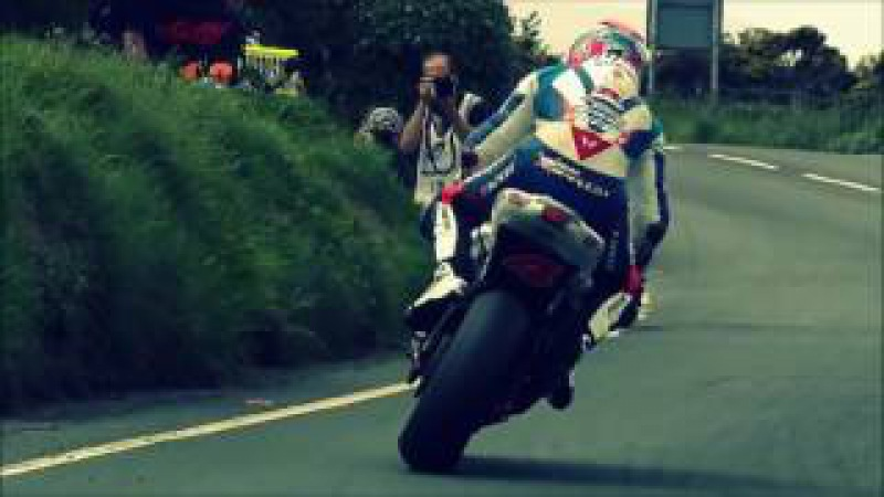 КЛИП про мото 2017! Isle Of Man TT