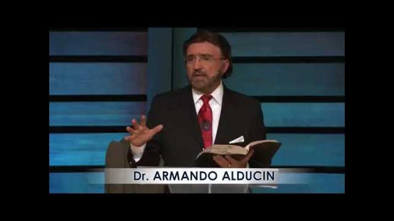 """EL PECADO DE HERENCIA"""" Dr Armando Alducin Predicaciones estudios bíblicos"""