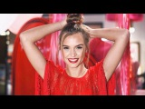 Josephine Skriver Q&ampA On Valentines Day Tips and Relationship Advice  Instyle