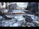 Прохождение Metro 2033 Redux ►Хан ►4