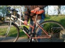 Cycling trip (un tour à vélo)
