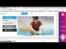 BIG BEHOOF - Работа с видео роликом - 3 урок