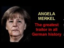 Ihr Deutsche seid alle Terroristen sagt 18 jähriger syrischer Invasor