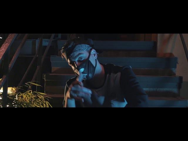 SPINNING 9 - SKYWALKER (Official Video) prod. by AMK