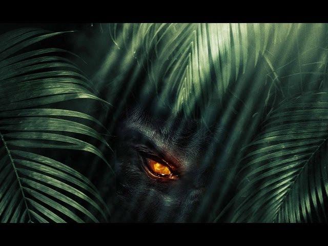 Трейлер «Джунгли» 2013 на русском Мокьюментари Ужастик про поимку индонезийского монстра