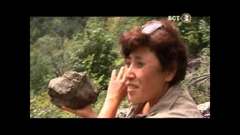 Выпуск от 2014-10-13 21:59:13. пещера Девичья