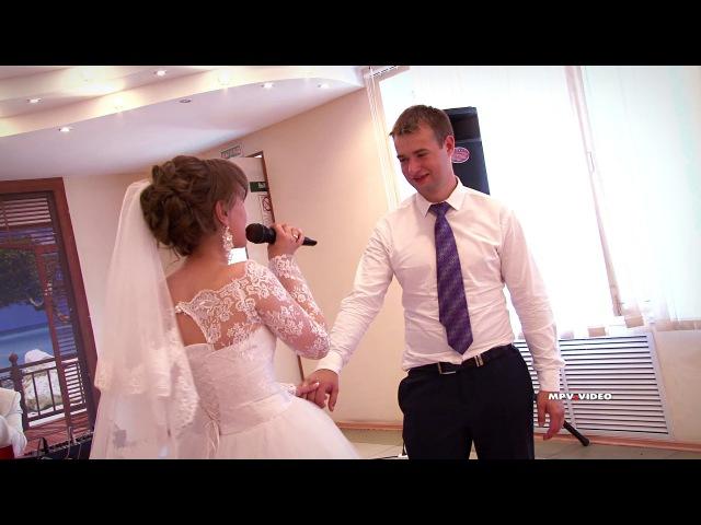 Подарок мужу на свадьбу от невесты