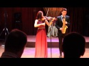 My way - Frank Sinatra- saxophone and violin cover by NViolinist
