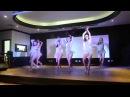 Mambo Show Down 2015 Ladies Latinas Salsa