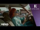 Elton John - Tiny Dancer (Official Music Video)