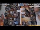 Кулезнев vs Бесков пятый тур силед PPTQ Альбукерке в Geek Wars