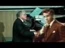 Яков Рассин Моя Россия Бабье лето Поёт Елена Стромило, партия фортепиано Евген ...