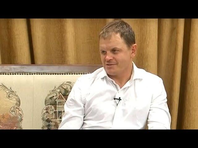 Вечірня кава з тренером, екс-захисником харківського Металіста Андрієм Берез...