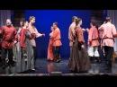 Ансамбль Забава танцы Саратовской области Златые горы На реченьку Светит месяц