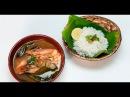 Том Ям Тхале. Остро-кислый суп с морепродуктами | Пряная луна и сладкий ветер