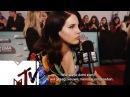 Kay spreekt Lana Del Rey, James Bay, Charli XCX & meer WERELDSTERREN op de rode loper | MTV EMA 2017