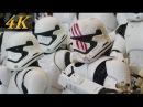 Star Wars CELEBRATION 2017 in 4K