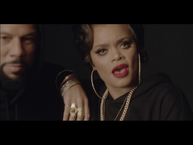 Andra Day - Stand Up For Something ft. Common (Official Video)