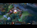 CompLexity vs Iceberg Game 2 - King's Cup: America - Dota 2