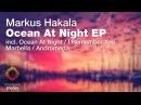 Markus Hakala Andromeda Emergent Shores