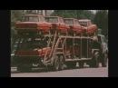 1982г Здоровье большого города. г. Москва. Экология в СССР. Док. фильм СССР.