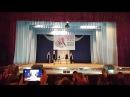Театр Мод Happy Model - коллекция Бархатная феерия