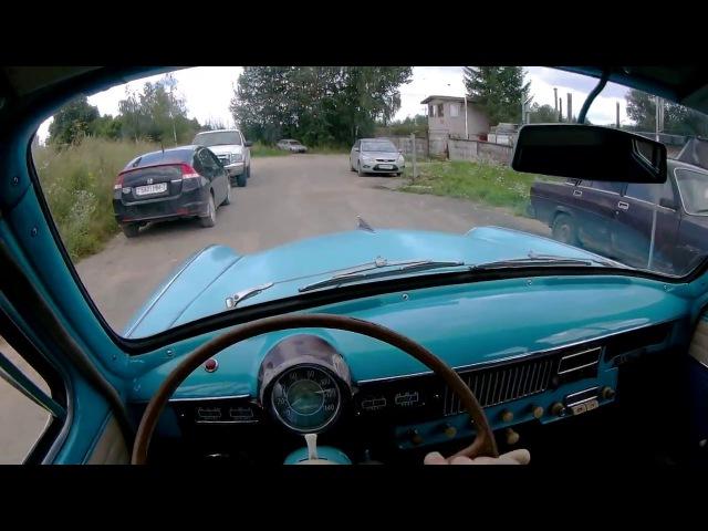 Москвич-407: обзор одного из лучших советских авто