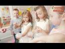 Шоу мыльных пузырей О-ля-ля на съемках «День рождения» с Галамартом!