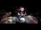 Alexey Sheyman(A Day To Remember - Its Complicated) - OneShotChallenge at SmileMusic Studio