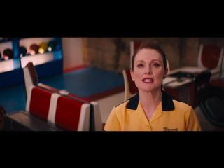 Финальный трейлер к фильму «Кингсман: Золотое кольцо» (2017)