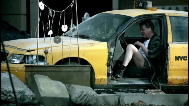 Крутой ученый.. во плоти) (Fringe season 5 episod 1)