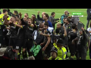 Празднование Челси