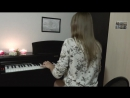 ALEKSEEV - Чувствую душой на пианино / Kristina Bladyko