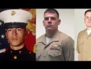 Yankees Honored - Memorial for the Nine Marines killed in KC-130T crash