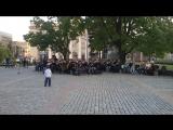 20170924 эстрадный оркестр площадь ленина