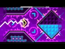Geometry Dash - Blast Processing Level 17, All Coins