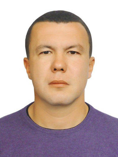 Артур Халиков