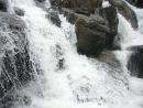 Водопад Кук-Караук в мае.