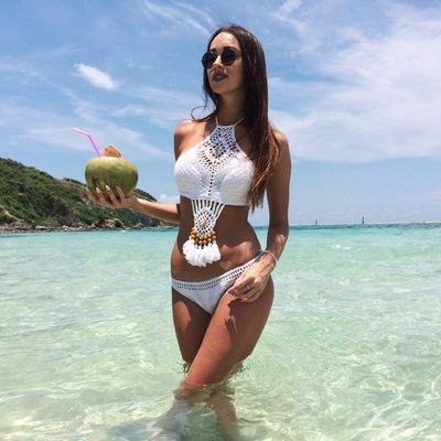 Ульяна Балунова