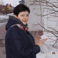 Марина Малыгина