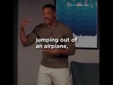 Will Smith - Face Your Fears