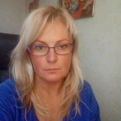Оксана Косалимова