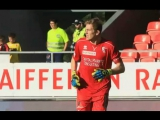 Чемпионат Швейцарии_ Суперлига_ 9 тур_ Сьон - Янг Бойз - 0:1