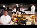 Джеки Чан о постановке драк для «Лего Фильм- Ниндзяго»