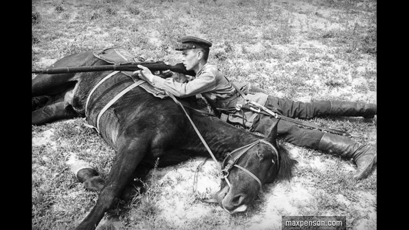 Разведопрос- Игорь Пыхалов про кавалерию в Великой Отечественной Войне