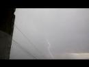 УФА ураган \ гроза .шторм Shelf Cloud 22 июня УФА ГРОЗА 22 ИЮНЯ 2017